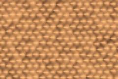 Textura de cobre ilustração royalty free