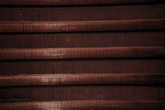 Textura de cobre imagenes de archivo