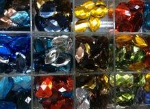 textura de costura del botón Fotos de archivo libres de regalías