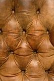Textura de couro Fotografia de Stock Royalty Free