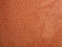 Textura de couro Fotografia de Stock