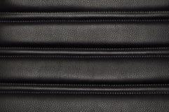 Textura de couro Imagem de Stock