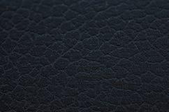 Textura de couro Imagens de Stock Royalty Free
