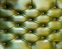 Textura de couro Foto de Stock