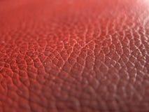 Textura de couro Fotos de Stock