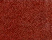 Textura de couro gasto Imagem de Stock Royalty Free