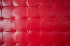 Textura de couro sem emenda Imagem de Stock Royalty Free