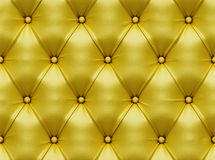 Textura de couro sem emenda Foto de Stock