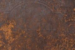 Textura de couro velha antiga do fundo tampa esfarrapada de uma Bíblia imagem de stock royalty free