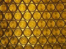 Textura de cristal Imagen de archivo libre de regalías