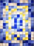 Textura de cristal, Fotografía de archivo libre de regalías