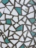 Textura de cristal de la mancha Imagen de archivo