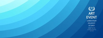 Textura de cristal ondulada con efecto dominó fondo abstracto 3d r stock de ilustración