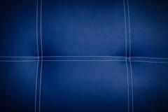 Textura de cuero Foto de archivo libre de regalías