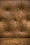 Textura de cuero Fotos de archivo libres de regalías