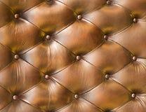 Textura de cuero Imagen de archivo libre de regalías