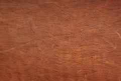 Textura de cuero de Brown Foto de archivo
