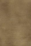 Textura de cuero de Brown Foto de archivo libre de regalías