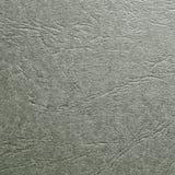 Textura de cuero gris Foto de archivo libre de regalías