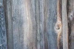 Textura de de madeira velho Imagem de Stock Royalty Free