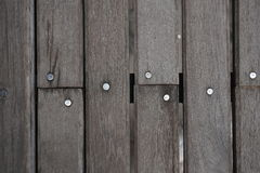 Textura de de madera Fotos de archivo
