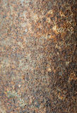 Textura de decaimiento del metal Foto de archivo