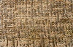 Textura de despido Foto de archivo