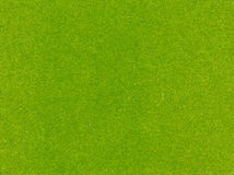 Textura de feltro do verde Foto de Stock Royalty Free
