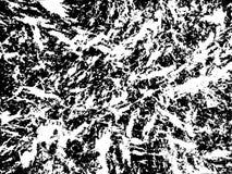 Textura de Grunge ilustração royalty free
