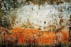 Textura de Grunge da parede velha Foto de Stock