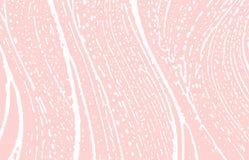 Textura de Grunge Rastro áspero rosado de la desolación Fondo agraciado Textura sucia del grunge del ruido amazing libre illustration
