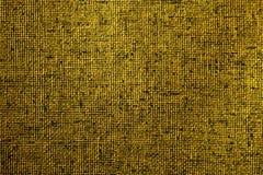 Textura de imitação plástica da tela Foto de Stock Royalty Free