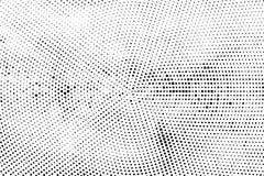 Textura de intervalo mínimo monocromática do grunge do sumário do fundo Fotos de Stock Royalty Free