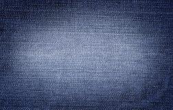 Textura de Jean Imagens de Stock Royalty Free