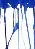textura de la acuarela Foto de archivo libre de regalías