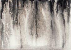 textura de la acuarela Imagen de archivo