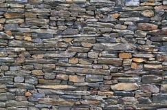 Textura de la albañilería Imagen de archivo