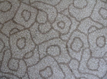 Textura de la alfombra Imágenes de archivo libres de regalías