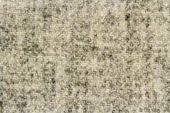 Textura de la alfombra de Brown para el fondo para el área de texto Imagen de archivo libre de regalías