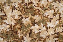 Textura de la alfombra persa Foto de archivo libre de regalías