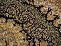 Textura de la alfombra persa del palacio del ` s del rey imágenes de archivo libres de regalías