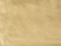 Textura de la arena Imagen de archivo