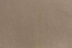 Textura de la arena de Brown Fotos de archivo libres de regalías