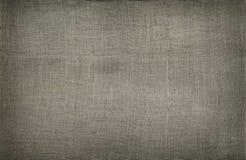 Textura de la arpillera foto de archivo libre de regalías
