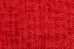 Textura de la arpillera foto de archivo