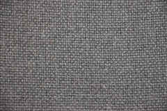 Textura de la arpillera para el fondo 2 Fotografía de archivo libre de regalías