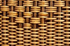 Textura de la caña de la armadura Imagen de archivo libre de regalías