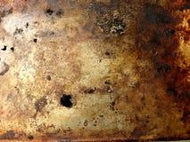 Textura de la cacerola Imagen de archivo