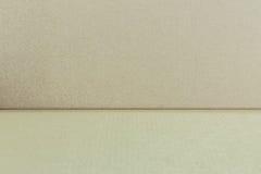 Textura de la caja Fotografía de archivo