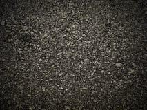 Textura de la carretera de asfalto Fotos de archivo